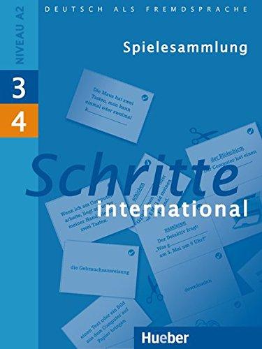 schritte international 3 скачать бесплатно