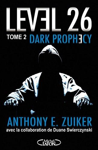 Level 26 - tome 2 Dark prophecy