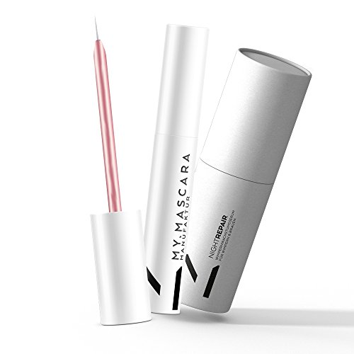 MY.MASCARA NIGHT REPAIR WIMPERNSERUM - Dein Wimpernwachstumsserum