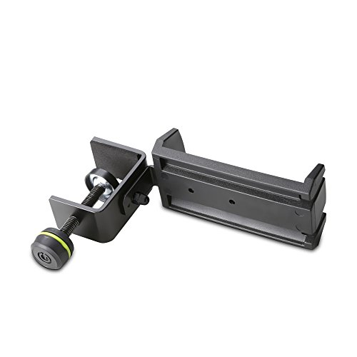 Gravity GHPHTC01B Kopfhörerhalter für Tischmontage schwarz - 3