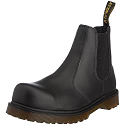 dr. marten's icon 2228, men's safety boots - 41jV0IP2v1L - Dr. Marten's Icon 2228, Men's Safety Boots