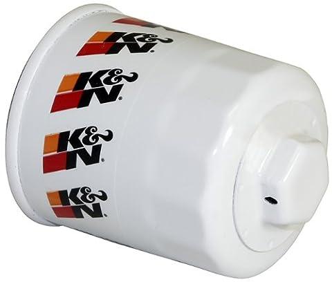 K & N Hp-1003filtre à huile pour Toyota MR2Spyder 1.82000–2005