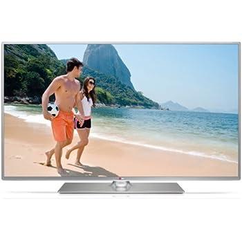 LG 42LB650V 106 cm (42 Zoll) Fernseher (Full HD, Triple Tuner, 3D, Smart TV)