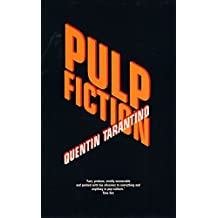 Pulp Fiction: Screenplay (Faber Classic Screenplay)