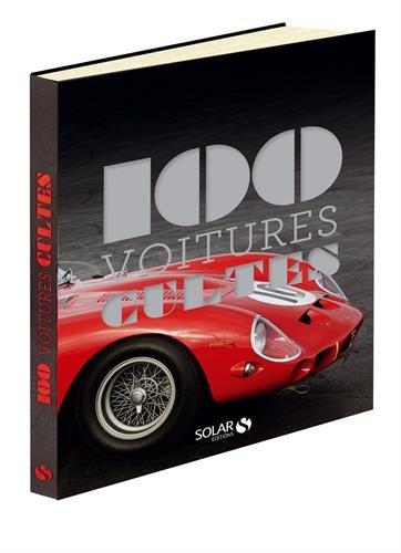 100 voitures cultes par Fabrice Connen