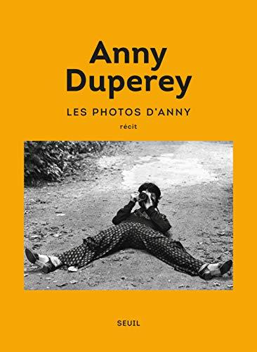 Les photos d'Anny par Anny Duperey