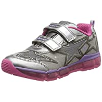 Geox J Android Girl B Sneakers