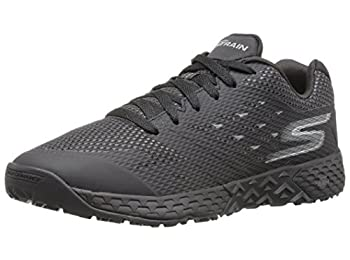 Skechers Men's Go Train-Endurance Multisport Outdoor Shoes, (Black), 7.5 UK 42 EU