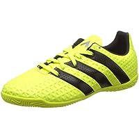new styles 6e405 2fb12 adidas Jungen Ace 16.4 in J Fußballschuhe · Weitere Auswahl Größe  Farbe