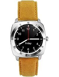 Relojes CELINEZL X3 1,33 Pulgadas Full IPS Pantalla táctil Redonda Bluetooth Reloj con teléfono Inteligente con…