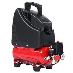 Timbertech®-dlkpr03-Luftkompressor-1200W-220-240V, 50Hz