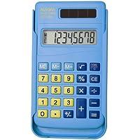 Aurora HC106 Tasca Calcolatrice di base Blu calcolatrice -  Confronta prezzi e modelli
