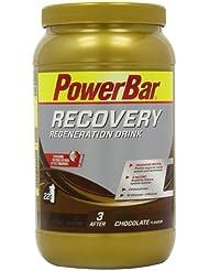 Powerbar Recovery Drink Schokolade, 1er Pack (1 x 1.2 kg Dose)