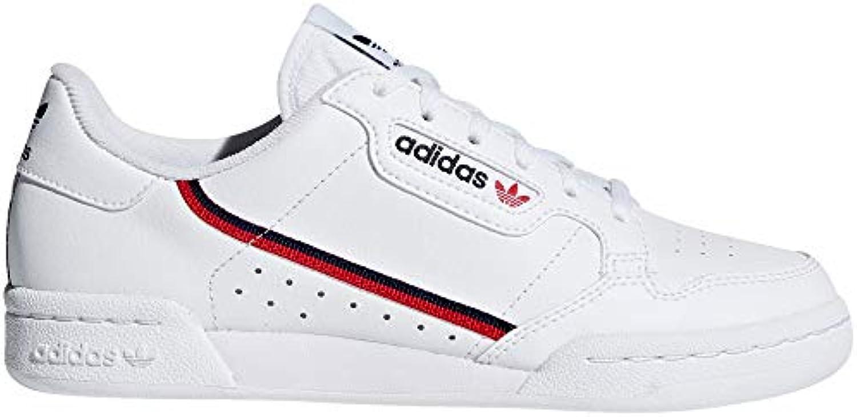 Adidas Adidas Adidas Continental 80 bianca, Scarpe per la Donna. Tennis, scarpe da ginnastica. Nostalgia Vintage | Altamente elogiato e apprezzato dal pubblico dei consumatori  | Uomini/Donna Scarpa  a8aa54