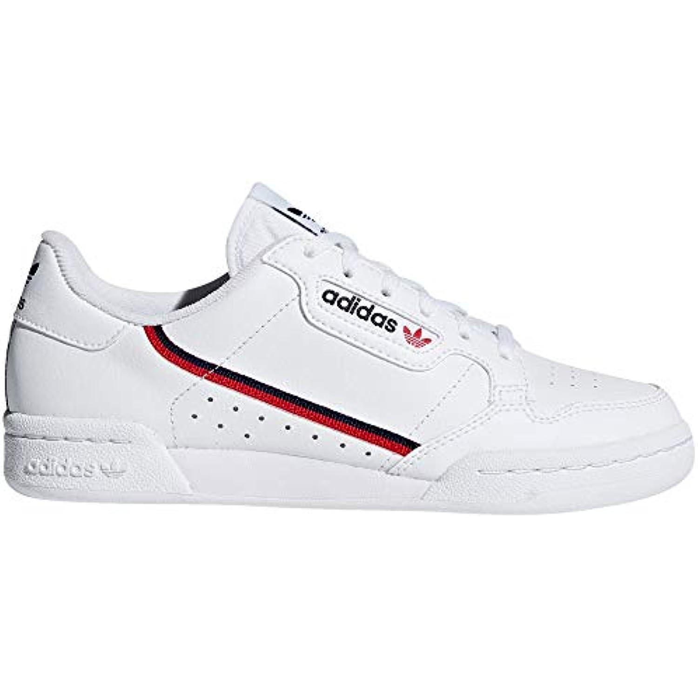 cheap for discount bc7ce e8a7d Adidas Continental 80 Blanc, Basket Mode pour pour pour Les Tennis,  Nostalgie B07KG87ZDR - 4f16f7