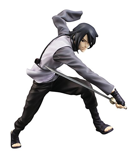 Preisvergleich Produktbild Boruto Naruto The Movie-Serie G. E. M. PVC Statue 1/8 Sasuke Uchiha 17 cm