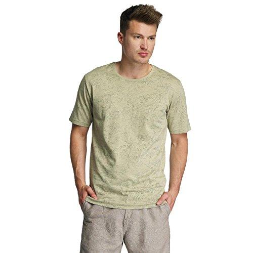 Only & Sons Herren Oberteile / T-Shirt onsSilas Grün