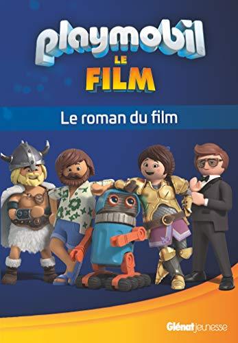 Playmobil - Le roman du film (Nos héros)