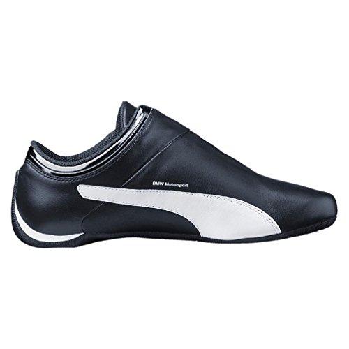 Puma Bmw Ms Future Cat, Sneakers Basses Mixte Adulte Bleu (Team Blue- White)