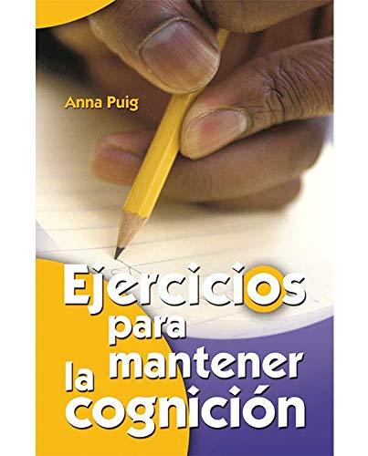 Ejercicios para mantener la cognición (Mayores) por Anna Puig Alemán