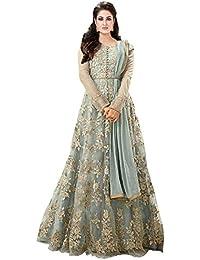 5fbb19f794fec Net Women s Ethnic Gowns  Buy Net Women s Ethnic Gowns online at ...