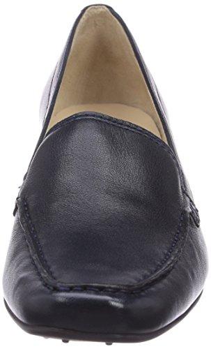 Högl 9-104510, Loafers Femme Bleu (3000)