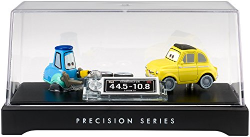 V 42 Precision Series Guido & Luigi ()