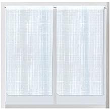 tende finestra bagno