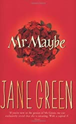 Mr Maybe by Green, Jane [24 June 1999]