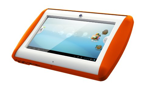 Oregon Scientific Xplore OP0118-12 - Meep! Kids Tablet-PC