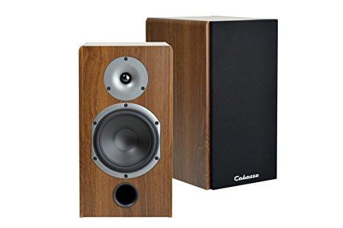 Cabasse ENC1382 Antigua Nussbaum Soundbar (1 Paar)