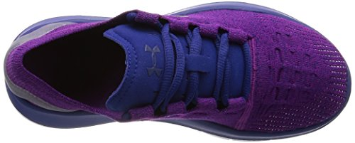 Under Armour Speedform Slingride Women's Chaussure De Course à Pied - AW16 purple