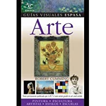 Arte (Guias Visuales Espasa)
