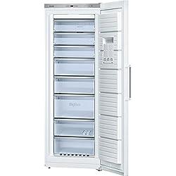 Bosch gsn58aw35Congélateur/A + +/191cm 301kWh/an/360l partie de refroidissement/système Multi Airflow -