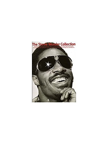 The Stevie Wonder Collection. Partitions...