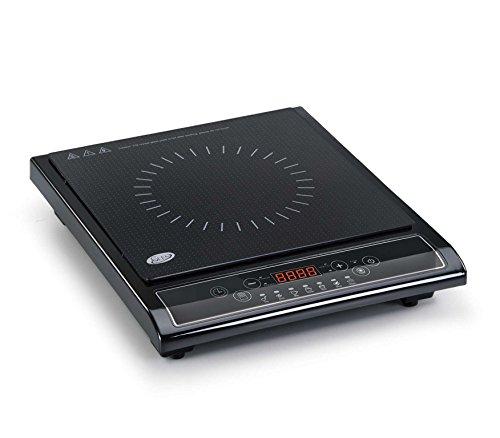 Glen Gl 3070 Ex Induction Cooktop - Digital Display, Pre-set Cooking Function - 1400 Watt