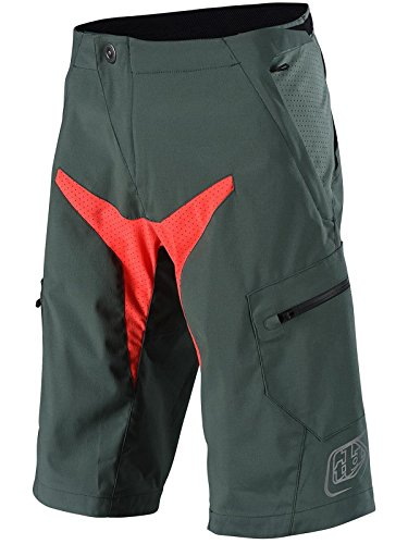 Troy Lee Designs Trooper 2018 Moto MTB Shorts (EU 52, Grun)