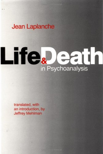essays on otherness jean laplanche Buy essays on otherness from dymocks online bookstore find latest reader reviews and much more at dymocks.
