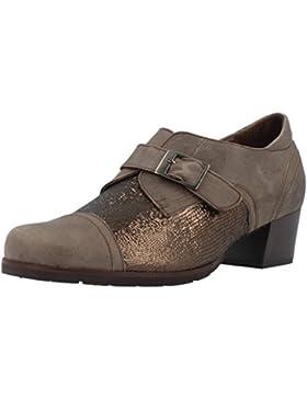Lacci scarpe per donna, colore Marrone , marca MATEO MIQUEL, modello Lacci Scarpe Per Donna MATEO MIQUEL D OMAYA...