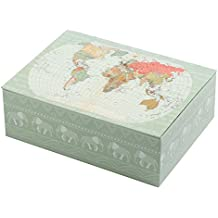 Amazon.es: caja decorativa