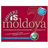 Where Is Moldova Board Game