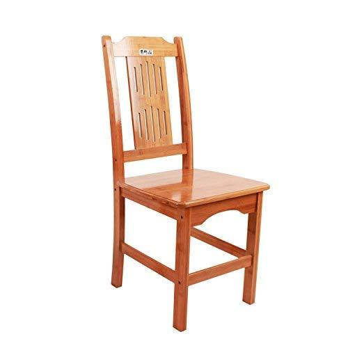 SED Stuhl - Kinder Kleine Stühle Kleine Rückenlehne Stuhl Kleine Bambushocker Massivholz Wäschestuhl Wechselnde Schuhe Hocker Angelhocker Cool Chair Adult Home Hocker,28 * 29 * 62 cm
