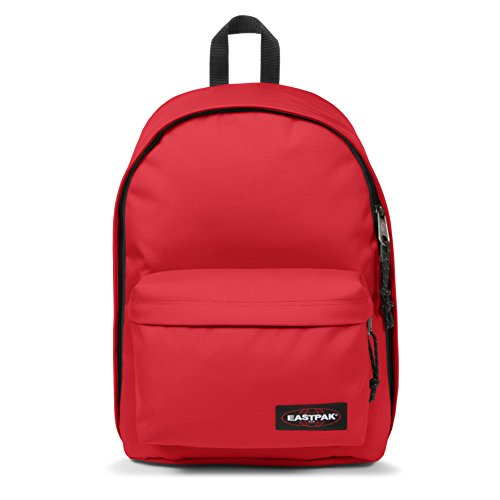 Eastpak Out Of Office Zaino, 44 cm, 27 L, Rosso (Risky Red)