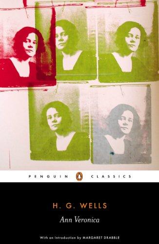 Ann Veronica (Penguin Classics) - Schutt-catcher
