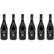 Nero Marone Vin Rouge 75 cl - Lot de 6