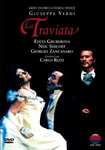 Image of Verdi: La Traviata [DVD] (1993) (German Import) [2001]