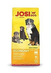 JosiDog Economy  1 x 15