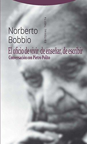 El oficio de vivir, de enseñar, de escribir: Conversación con Pietro Polito (Tiempo recobrado)