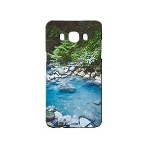 G-STAR Designer 3D Printed Back case cover for Samsung Galaxy J7 (2016) - G14377