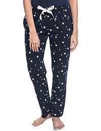 Nite Flite Women's Starry Nights Cotton Pyjamas (LT-256)
